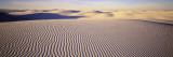 White Sands National Monument, New Mexico, USA Wall Decal by  Panoramic Images