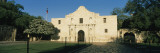 Facade of a Building, Alamo, San Antonio Missions National Historical Park, San Antonio, Texas, USA Wall Decal by  Panoramic Images