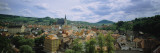 Cesky Krumlov, South Bohemia, Czech Republic Wall Decal by  Panoramic Images