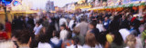 Crowd at a Carnival, Stuttgart Beer Festival, Stuttgart, Baden-Wurttemberg, Germany Wall Decal by  Panoramic Images