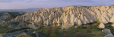Hills on a Landscape, Cappadocia, Turkey Wall Decal by  Panoramic Images