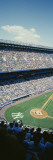 Spectators Watching a Baseball Match in a Stadium, Yankee Stadium, New York, USA Wall Decal by  Panoramic Images