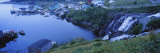 Waterfall, Grand Bruit, Newfoundland and Labrador, Canada Wall Decal by  Panoramic Images