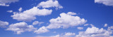 Cloudscape in the Sky, Idaho, USA Wall Decal by  Panoramic Images