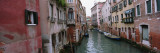 Buildings on Both Sides of a Canal, Grand Canal, Venice, Italy Wall Decal by  Panoramic Images