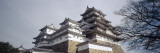 Himeji-Jo Castle, Himeji, Hyogo Prefecture, Japan Wall Decal by  Panoramic Images