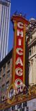 Movie Theater, Chicago Theatre, Chicago, Illinois, USA Wall Decal by  Panoramic Images