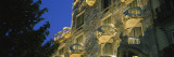 Casa Batllo, Barcelona, Catalonia, Spain Wall Decal by  Panoramic Images