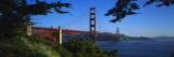 Golden Gate Bridge, San Francisco, California, USA Wall Decal by  Panoramic Images