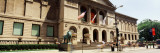 Art Institute of Chicago, Chicago, Illinois, USA Wall Decal by  Panoramic Images