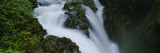 Sol Duc Falls, Olympic National Park, Washington State, USA Wall Decal by  Panoramic Images