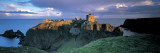 Castle, Stonehaven, Grampian, Aberdeen, Scotland Wall Decal by Panoramic Images