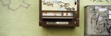Cigarette Vending Machine, Stuttgart, Baden-Wurttemberg, Germany Wall Decal by Panoramic Images 