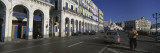 Building along the Road, Algiers, Algeria Wall Decal by  Panoramic Images