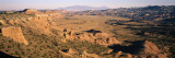 Cliffs in a Desert, Capitol Reef National Park, Torrey, Utah, USA Wall Decal by  Panoramic Images