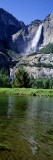 Yosemite Falls, Yosemite National Park, California, USA Wall Decal by  Panoramic Images
