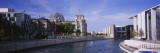 Buildings Along the Reichstag, Spree River, Berlin, Germany Wall Decal by  Panoramic Images