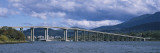 Tasman Bridge, Montagu Bay, Hobart, Tasmania, Australia Wall Decal by  Panoramic Images