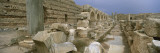 Ruins of Ancient Roman City, Leptis Magna, Libya Wall Decal by  Panoramic Images