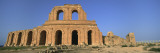 Ruins of a Roman Theatre, Sabratha, Libya Wall Decal by  Panoramic Images