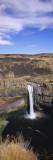 Palouse Falls State Park, Washington, USA Wall Decal by  Panoramic Images