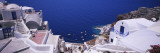 Ammoudi Bay, Oia, Santorini, Greece Wall Decal by  Panoramic Images