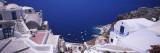 Ammoudi Bay, Oia, Santorini, Greece Wall Decal by  Panoramic Images