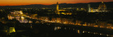 Florence, Tuscany, Italy Wall Decal by Panoramic Images 