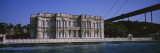 Palace at the Waterfront, Beylerbeyi Palace, Bosphorus, Istanbul, Turkey Wall Decal by  Panoramic Images