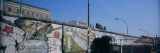 Graffiti on a Wall, Berlin Wall, Berlin, Germany Wall Decal by  Panoramic Images