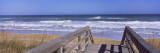 Playlinda Beach, Canaveral National Seashore, Titusville, Florida, USA Wall Decal by  Panoramic Images