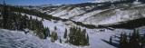 Ski Resort, Vail Ski Resort, Vail, Colorado, USA Wall Decal by  Panoramic Images