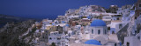 Oia, Santorini, Greece Wall Decal by  Panoramic Images