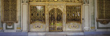 Facade of a Conference Room, Topkapi Palace, Istanbul, Turkey Wall Decal by  Panoramic Images