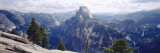 Half Dome High Sierras Yosemite National Park, CA Wall Decal by  Panoramic Images