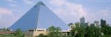 Tennessee, Memphis, the Pyramid Wall Decal by  Panoramic Images