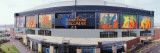 Bank One Ballpark Phoenix, AZ Wall Decal by  Panoramic Images