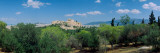 Ruins of a Temple, Acropolis of Athens, Athens, Greece Wall Decal by  Panoramic Images