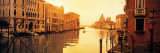 Buildings Along a Canal, View from Ponte Dell'Accademia, Grand Canal, Venice, Italy Wall Decal by  Panoramic Images