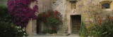 Facade of a Building, Mission San Carlos Borromeo De Carmelo, California, USA Wall Decal by  Panoramic Images