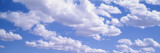 Clouds Moab Ut, USA Wallstickers af Panoramic Images