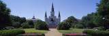 St Louis Cathedral Jackson Square New Orleans La, USA Wall Decal by  Panoramic Images