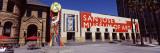 Art Museum in City, San Jose Museum of Art, Downtown San Jose, Santa Clara County, California Wall Decal by  Panoramic Images