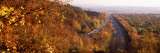 View of a Highway, Bundesautobahn 81, Baden-Wurttemberg, Germany Wall Decal by  Panoramic Images