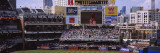 Visual Screen in a Baseball Stadium, Cuba Vs. Dominican Republic, World Baseball Classic Wall Decal by  Panoramic Images