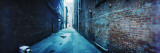 Buildings Along an Alley, Pioneer Square, Seattle, Washington State, USA Wall Decal by Panoramic Images