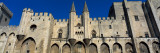 View of a Palace, Palais Des Papes, Avignon, Vaucluse, Provence-Alpes-Cote D'Azur, France Wall Decal by  Panoramic Images