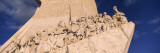 View of a Monument, Monument to the Discoveries, Lisbon, Portugal Wall Decal by  Panoramic Images