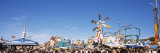 Group of People in the Oktoberfest Festival, Munich, Bavaria, Germany Wall Decal by  Panoramic Images