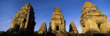 View of a Temple, Pre Rup, Angkor, Cambodia Wall Decal by  Panoramic Images